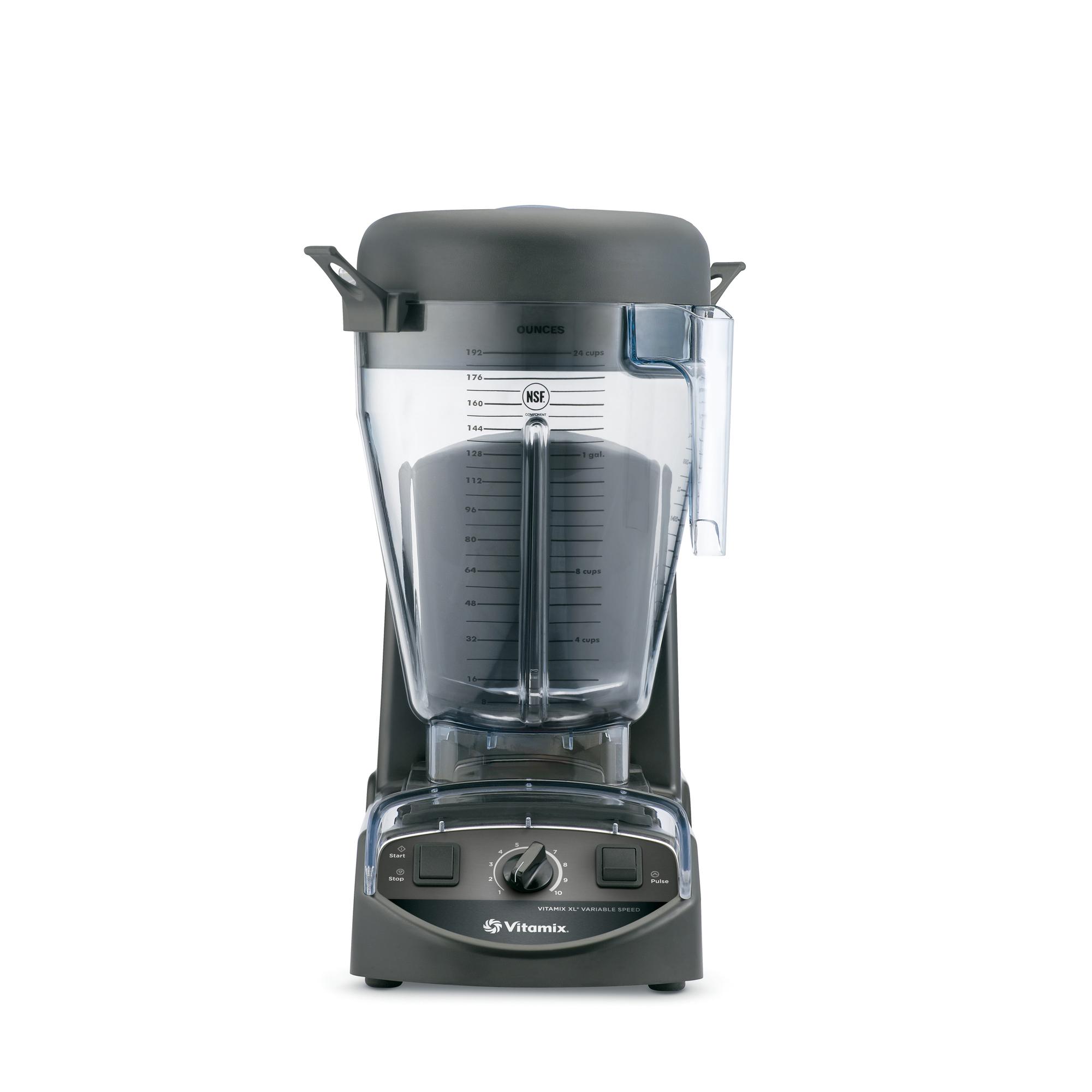 Vitamix 05201 blender, food, countertop