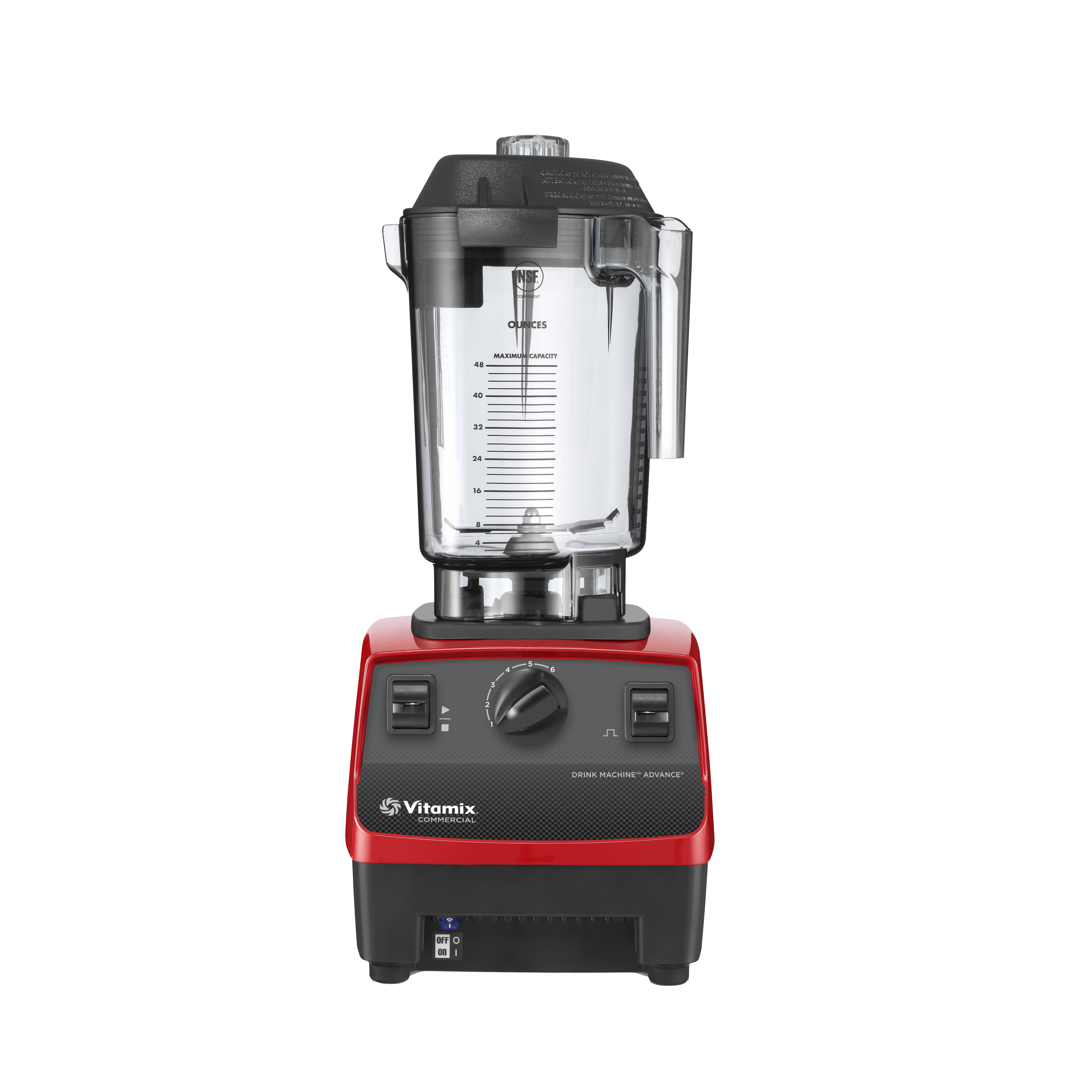 Vitamix 064345 blender, bar