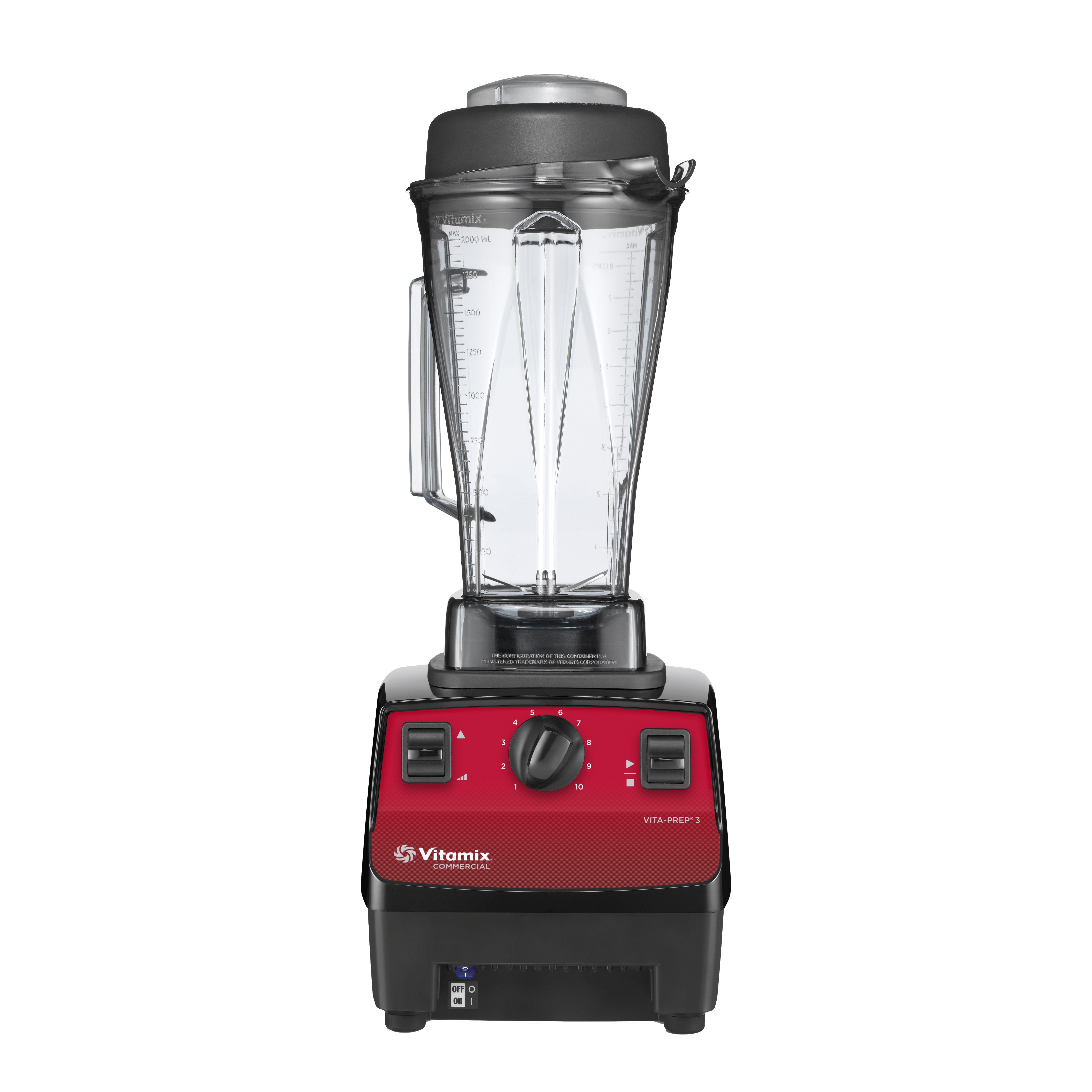 Vitamix 064346 blender, food, countertop