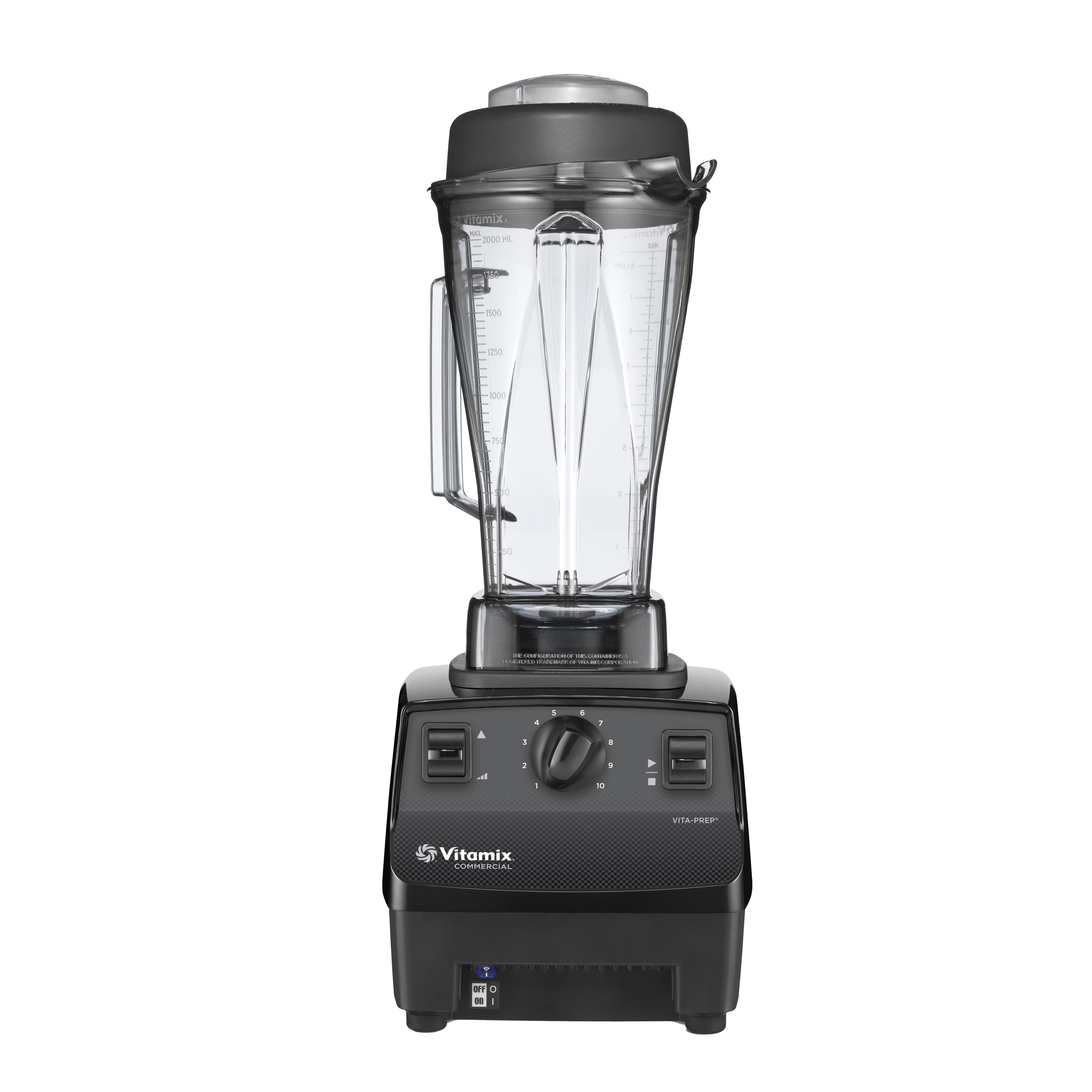 Vitamix 064347 blender, food, countertop