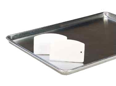 Vollrath 1345RS-05-12 bowl/pan scraper