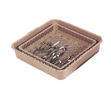 Vollrath 1397 dishwasher rack, for flatware