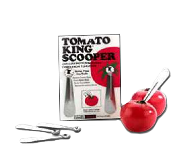 Vollrath 1401 tomato scooper/corer