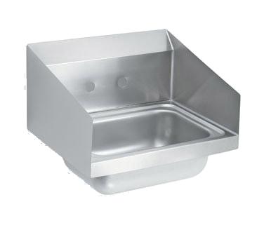 Vollrath 1410CS sink, hand