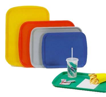 Vollrath 1418-01 tray, fast food