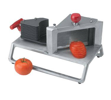 Vollrath 15203 slicer, tomato