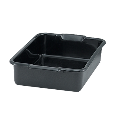 Vollrath 1521-01 bus box / tub