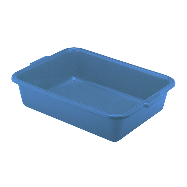 Vollrath 1521-C04 food storage container, box