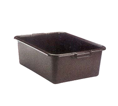 Vollrath 1527-01 bus box / tub