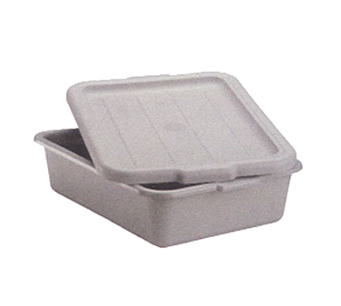 Vollrath 1529-31 bus box / tub