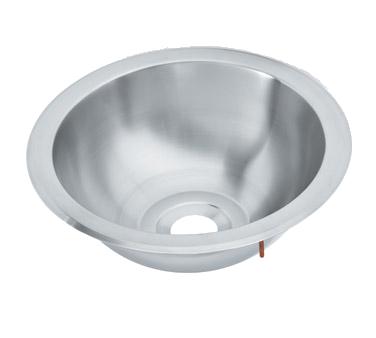Vollrath 201250 sink, drop-in