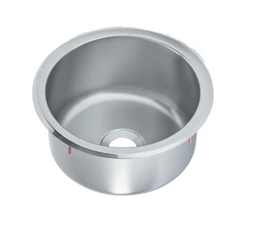 Vollrath 201260 sink, drop-in