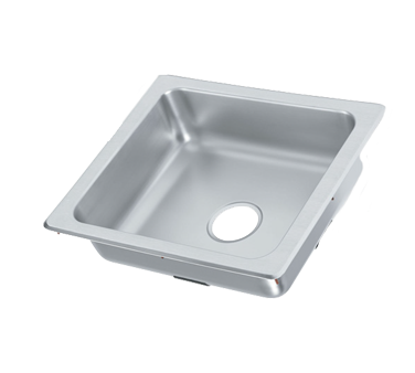 Vollrath 229-1 sink, drop-in