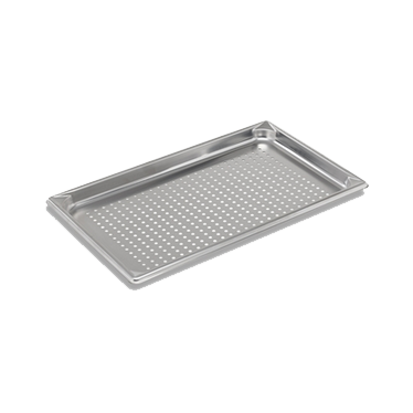 Vollrath 30013 steam table pan, stainless steel