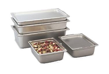 Vollrath 30045 steam table pan, stainless steel