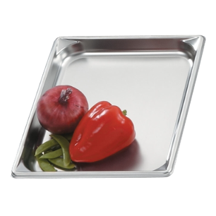 Vollrath 30112 steam table pan, stainless steel