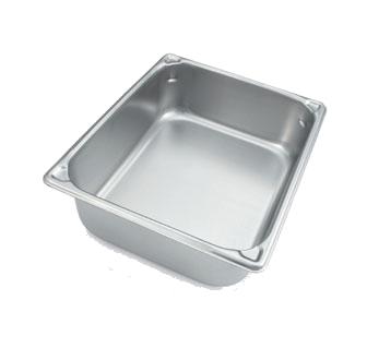 Vollrath 30220 steam table pan, stainless steel