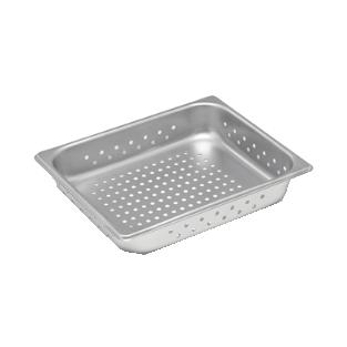 Vollrath 30223 steam table pan, stainless steel