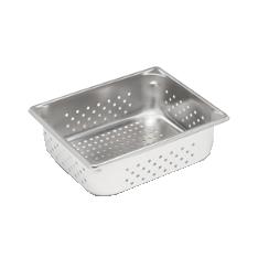 Vollrath 30243 steam table pan, stainless steel