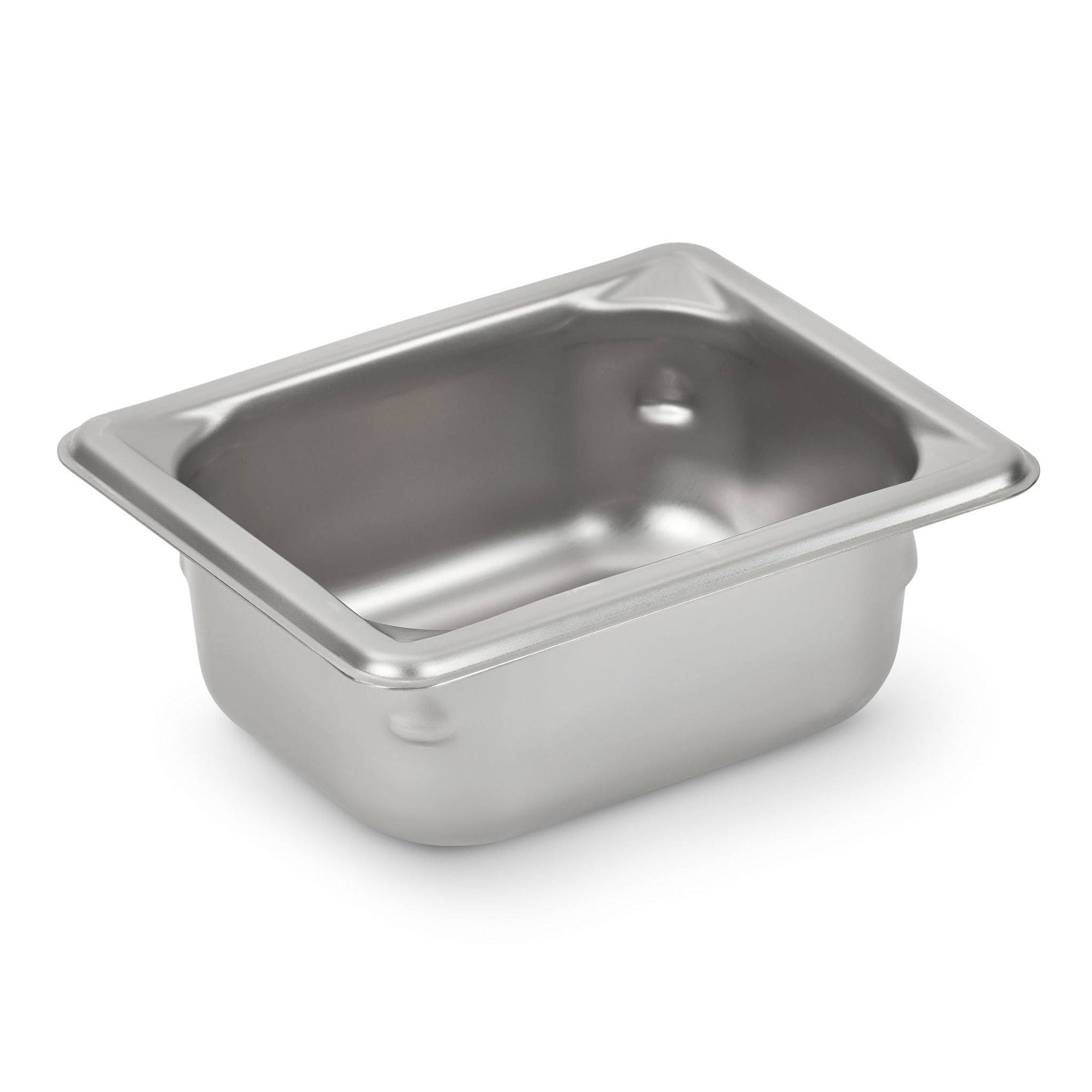 Vollrath 30822 steam table pan, stainless steel