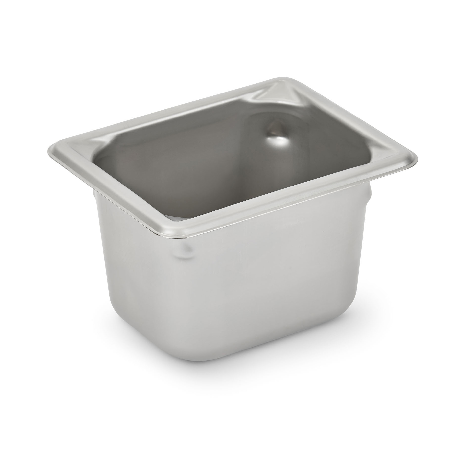 Vollrath 30842 steam table pan, stainless steel