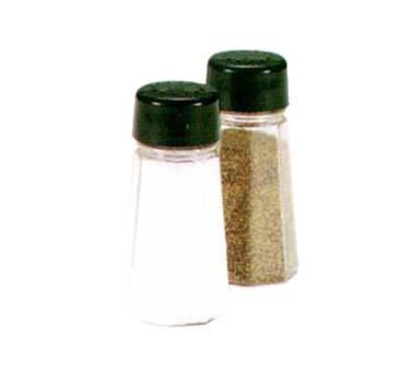 Vollrath 312-06 salt / pepper shaker