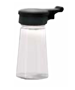 Vollrath 322-06 salt / pepper shaker