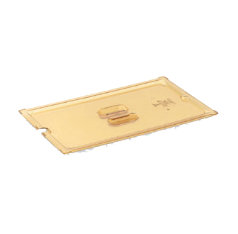 Vollrath 34100 food pan cover, hi-temp plastic