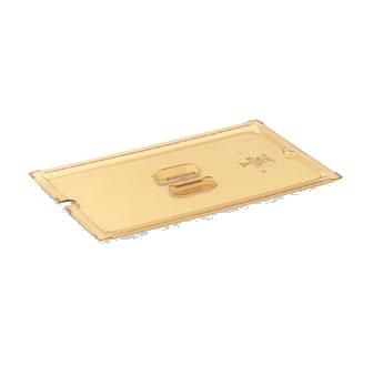 Vollrath 34300 food pan cover, hi-temp plastic