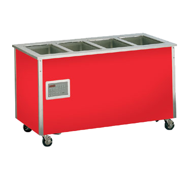 Vollrath 36140 serving counter, hot food, electric