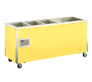 Vollrath 36295 serving counter, hot & cold
