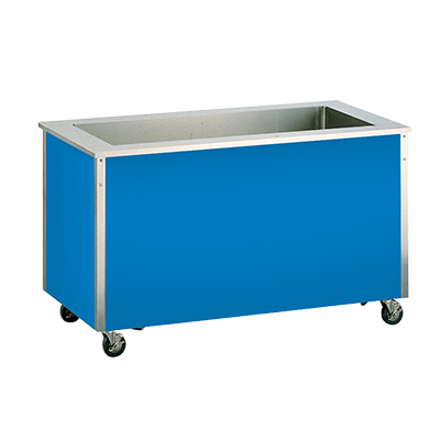 Vollrath 36468 serving counter, hot food, electric