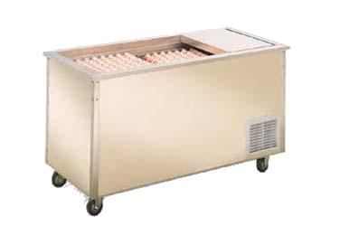 Vollrath 37002 milk cooler / station