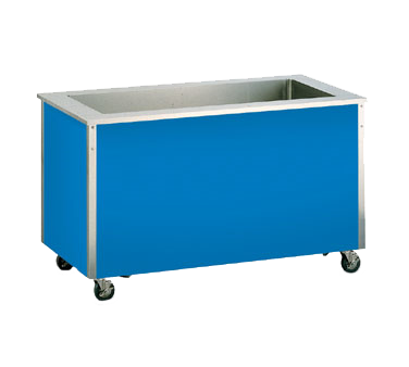 Vollrath 37067 serving counter, hot food, electric