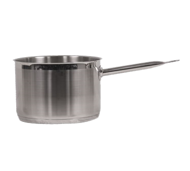 Vollrath 3800 sauce pan