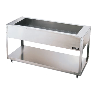 Vollrath 38015 serving counter, cold food