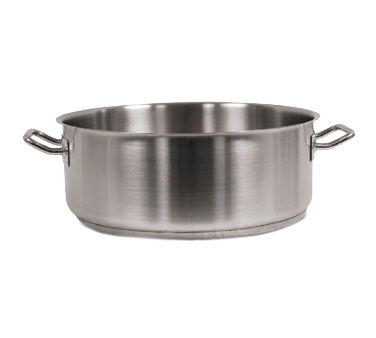 Vollrath 3810 brazier pan