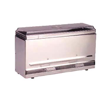 Vollrath 3820-28 straw dispenser