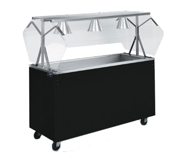Vollrath 38714 serving counter, cold food