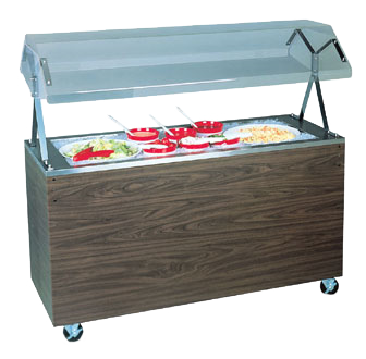 Vollrath 3873346 serving counter, cold food