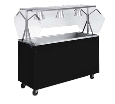 Vollrath 3877546 serving counter, cold food
