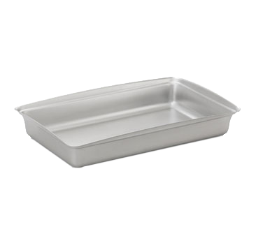 Vollrath 40006 steam table pan, decorative
