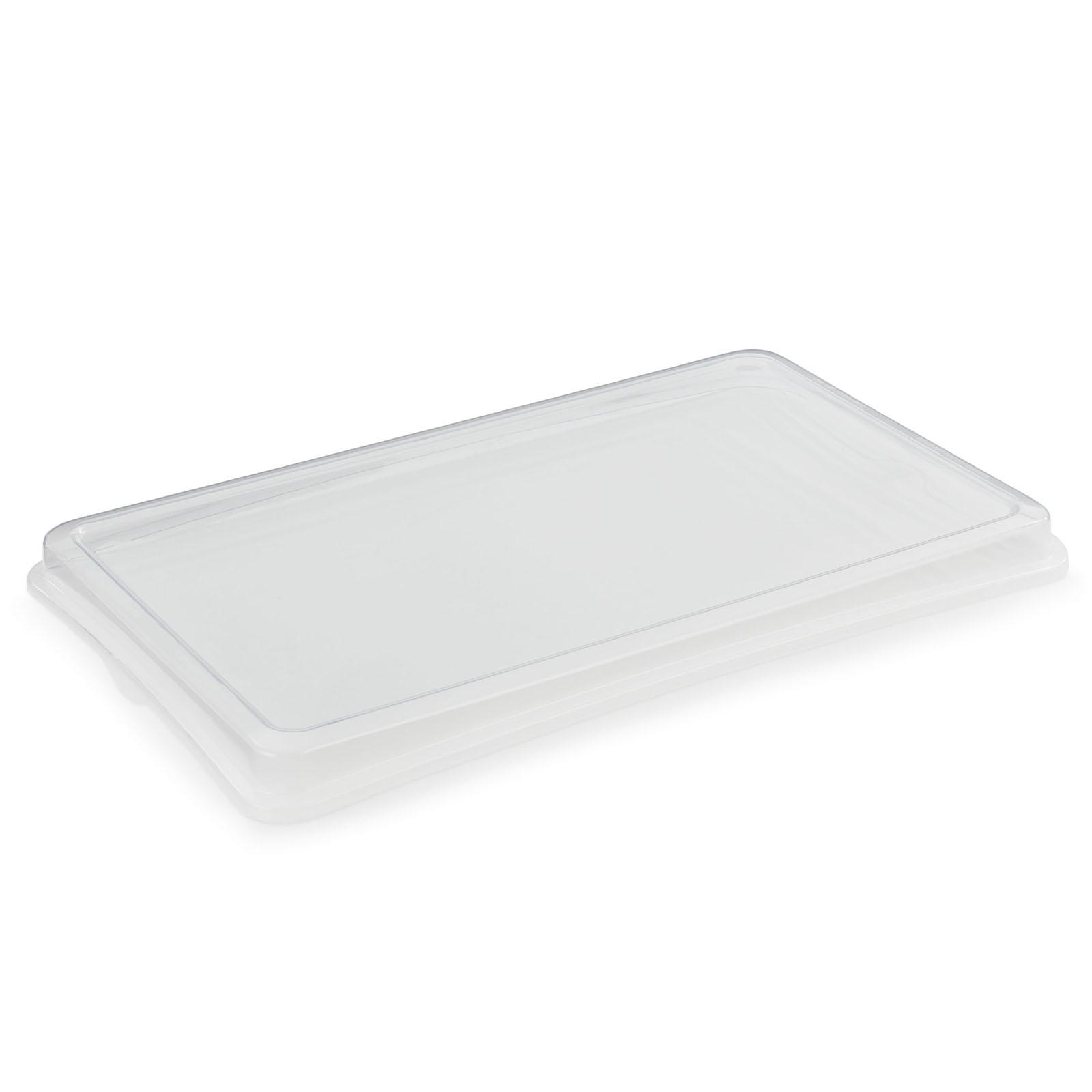 Vollrath 40060 food pan cover, plastic