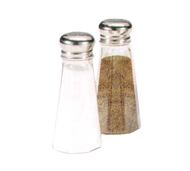 Vollrath 403 salt / pepper shaker