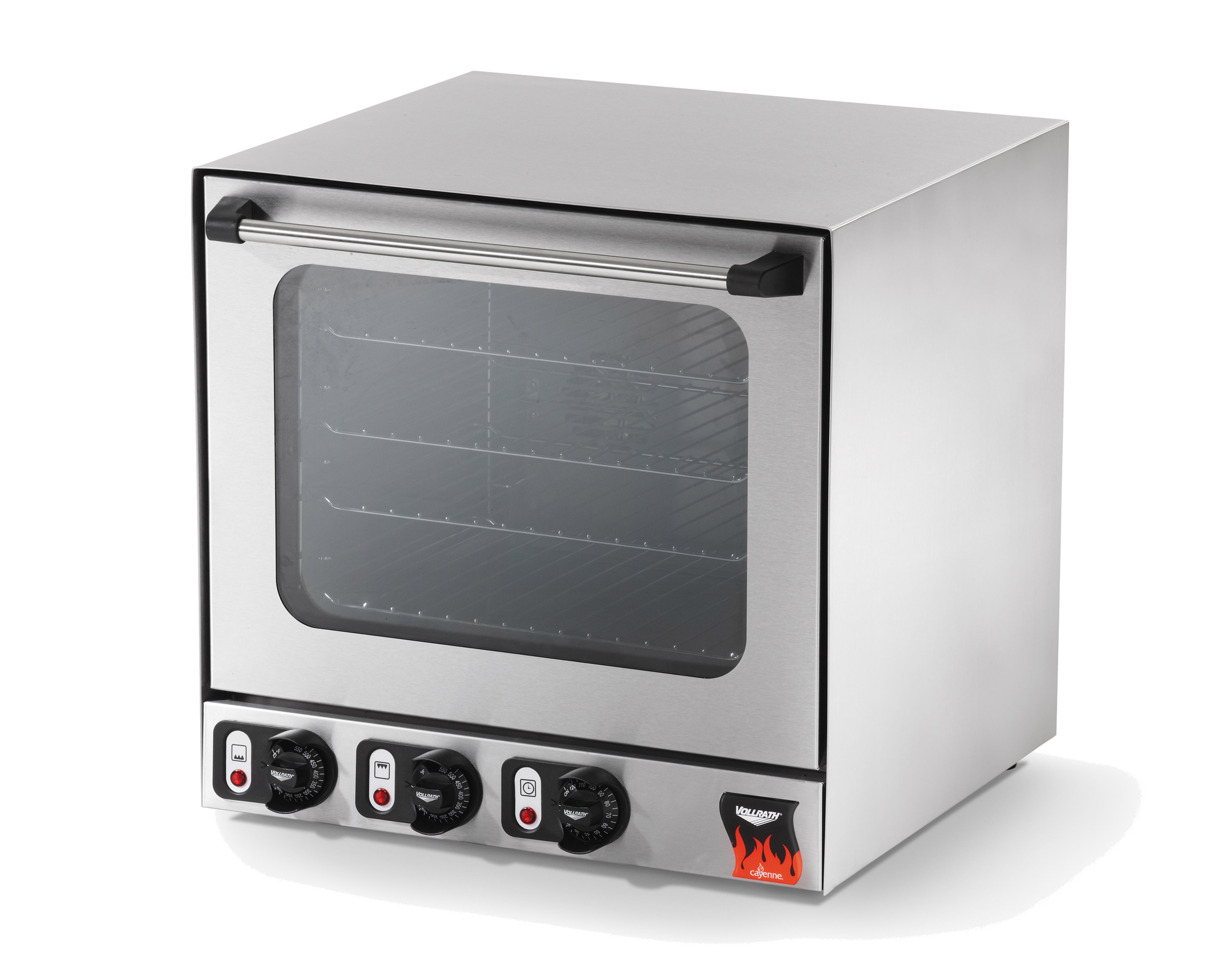 Vollrath 40701 convection oven, electric