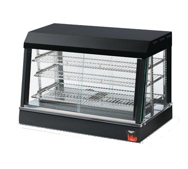 Vollrath 40735 display case, hot food, countertop