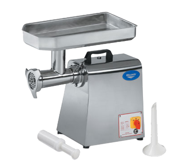 Vollrath 40744 meat grinder, electric