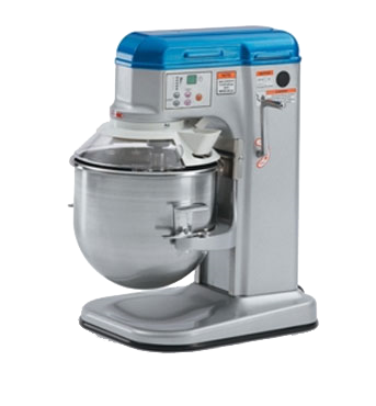 Vollrath 40756 mixer, planetary