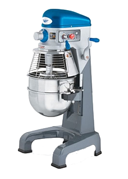 Vollrath 40758 mixer, planetary
