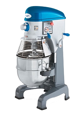 Vollrath 40759 mixer, planetary